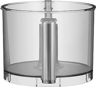 Waring Commercial WFP11S2 Food Processor Sealed Batch Bowl, 2-1/2-Quart