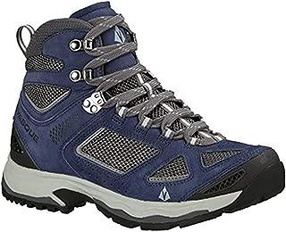 Vasque Women's Breeze III Hiking Boots & Knit Cap Bundle