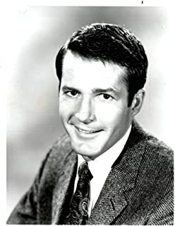 Vintage Photos 1968 Press Photo Actor Don Galloway Co Star Ironside NBC Stage Film Drama 7X9