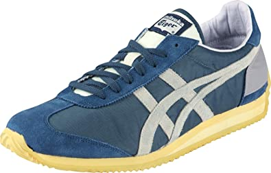 ASICS Tiger California 78 Vintage Chaussures Mode Sneakers Homme ...