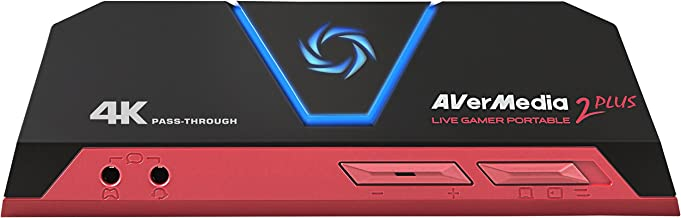 Best avermedia live gamer portable 2 nintendo switch Reviews