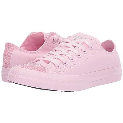 Converse Chuck Taylor(r) All Star(r) Sugar Charms Ox (Pink Foam/Pink Foam/Pink Foam) Women