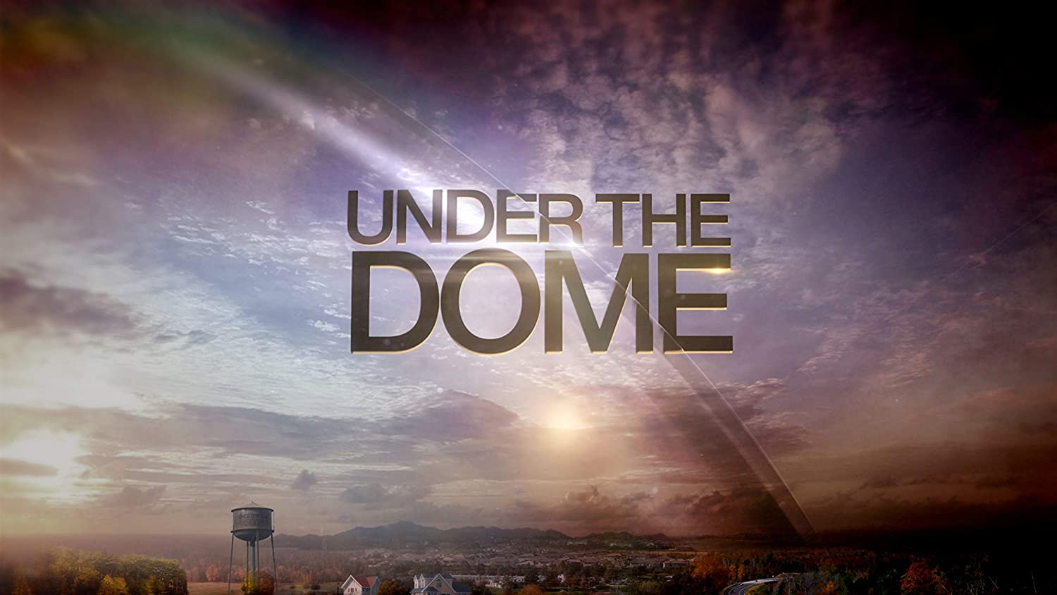 Under The Dome Movie Wall Poster Direct sale Limited time for free shipping of manufacturer Art Print