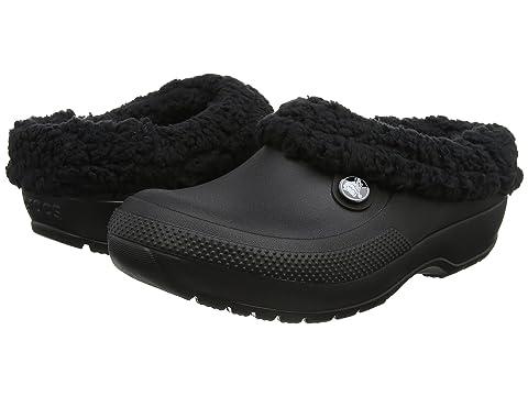 2cecf39f8 Crocs Classic Blitzen III Clog at Zappos.com