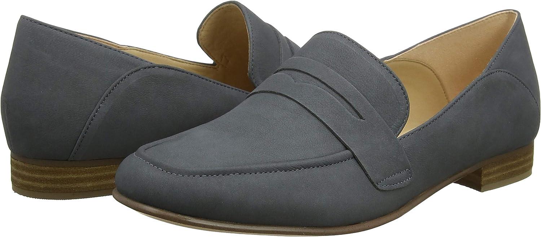 Mocassins Loafers Femme Clarks Pure Iris