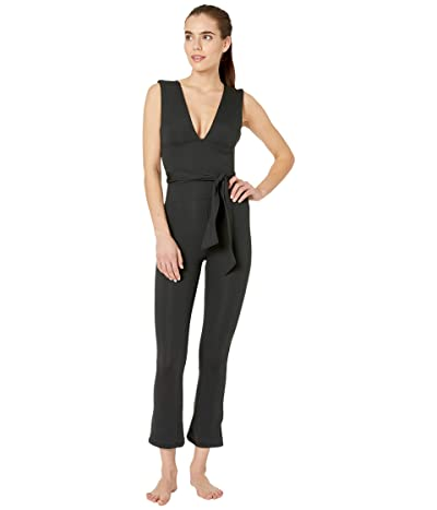 FP Movement After Hours One-Piece (Black) Women