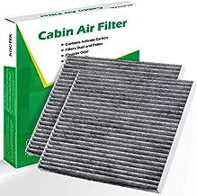 Best 2013 hyundai sonata cabin air filter Reviews
