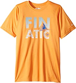 PFG™ Finatic Short Sleeve Shirt (Little Kids/Big Kids)
