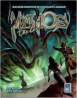 Mythos Tales by 8th Summit