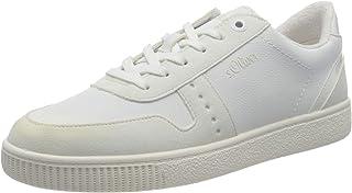 s.Oliver Damen 5-5-23611-36 100 Sneaker