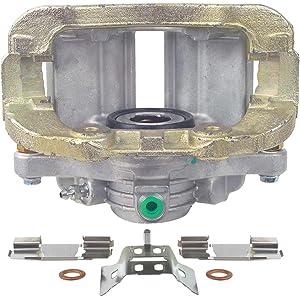 Disc Brake Caliper-Unloaded Caliper Front Right Cardone 18-4033S Reman