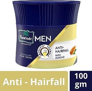 Parachute Advanced After Shower Anti Hair Fall Hair Cream With Almond Hair Cream, 100g