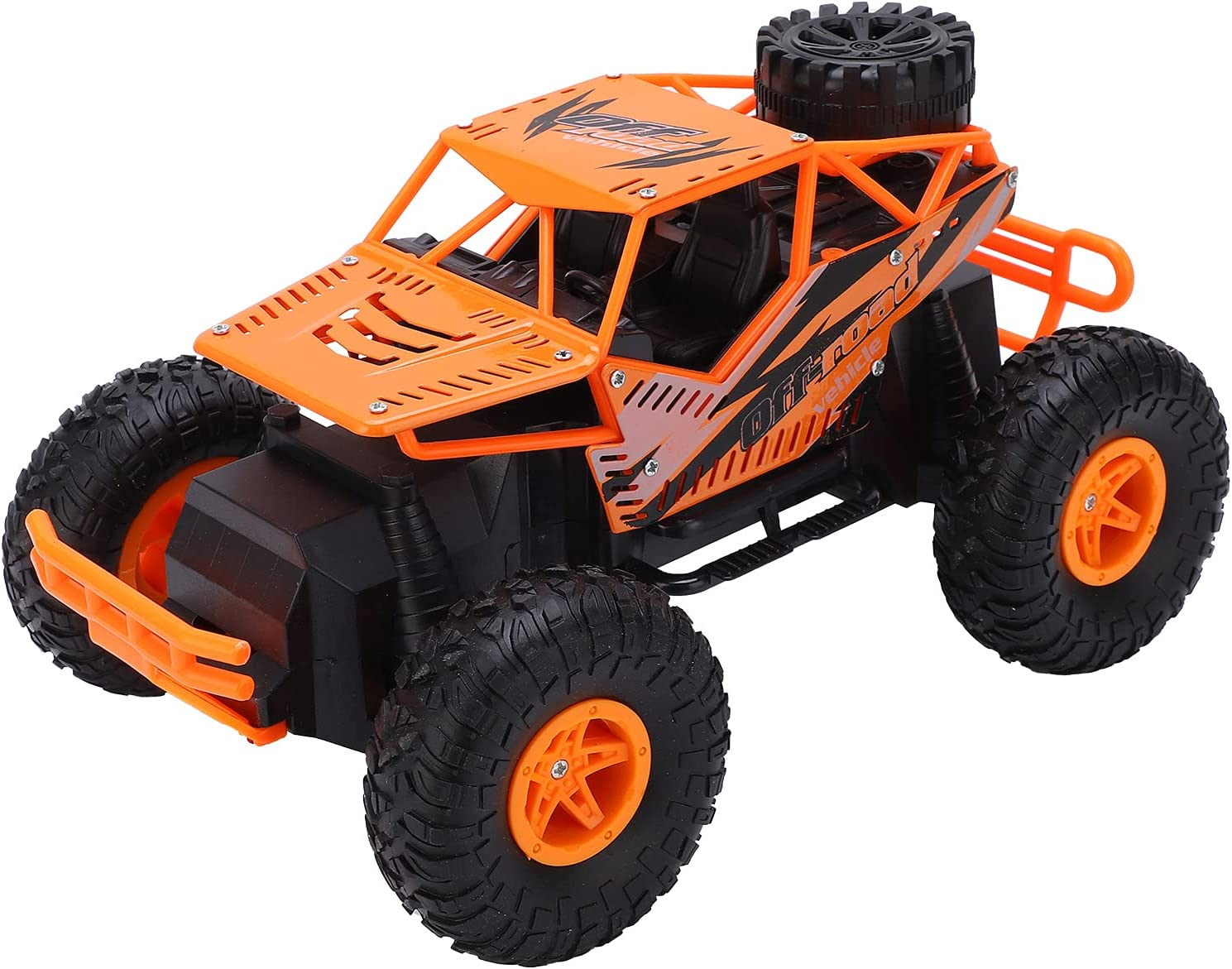 Remote overseas Control Toy Car Big Perf Tires Off‑Road 2.4G At the price of surprise Strong