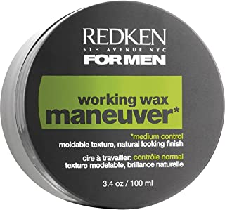 Best redken working wax Reviews
