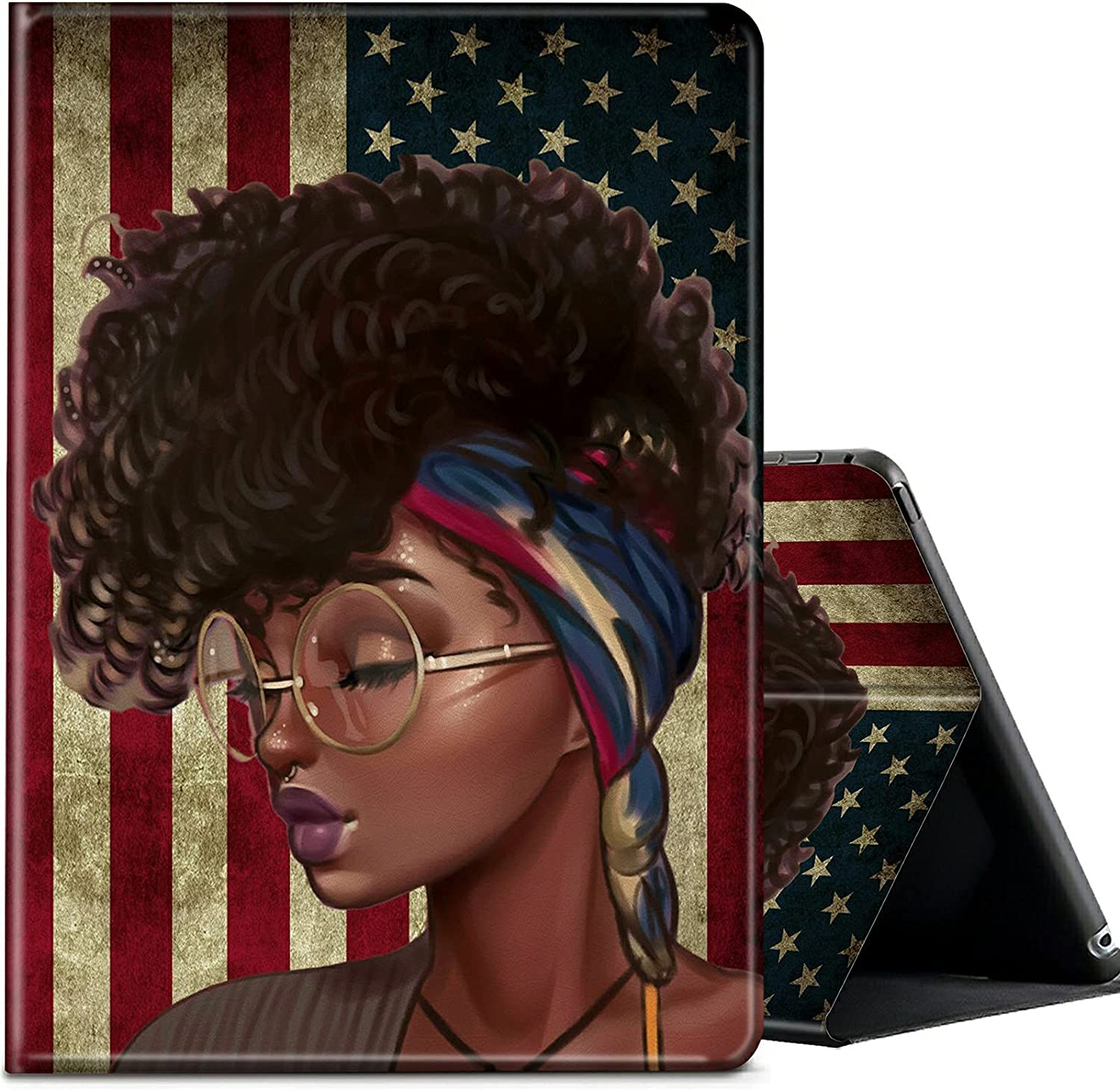 Fire HD 8 Tablet Case 10th Generation mart Plus New product 2020