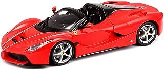 1: 24 Ferrari R&P Laferrari Aperta (Colors May Vary)