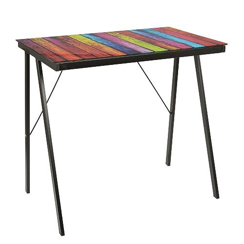 lgvshopping Tavolino LACK ikea colore Nero 55 x 55 cm casa salotto cameretta camera