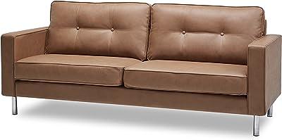 Amazon.com: Beverly Fine Furniture SH6003A Emeral Left ...