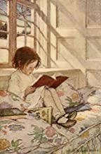 Posterazzi A Child's Garden of Verses 1905 Picture Books in Winter Poster Print by Jessie Willcox Smith, (18 x 24)