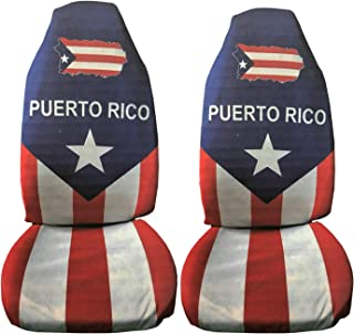 puerto rico seat covers
