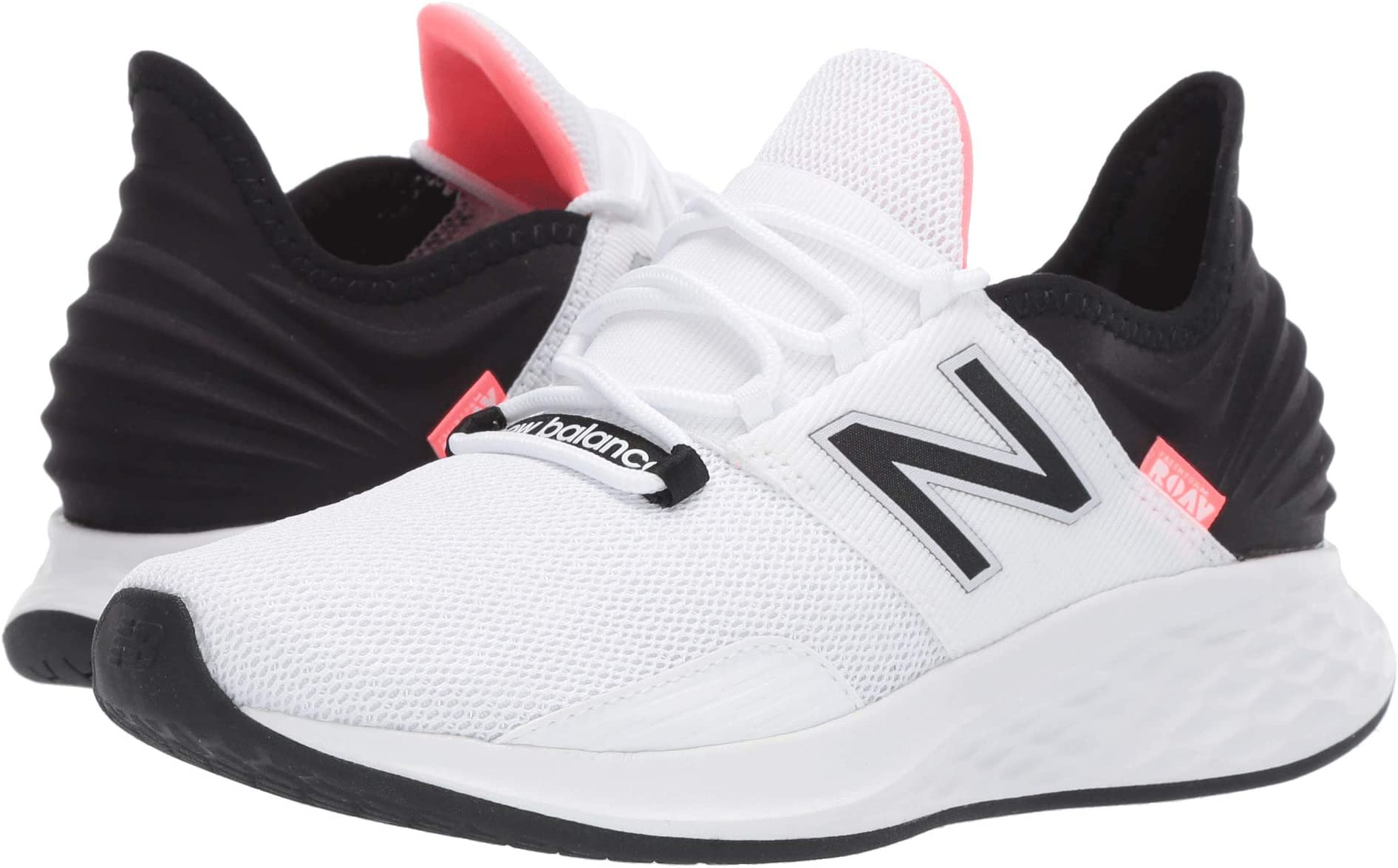 98fbf7d226 New Balance Shoes, Clothing, Activewear, Socks | Zappos.com