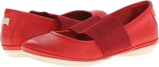 Medium Red 3