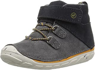 Stride Rite Kids' Soft Motion Oliver Ankle Boot