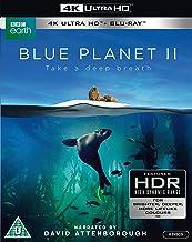 Blue Planet II (4k UHD Blu-ray + Blu-ray) [Italia] [Blu-ray]