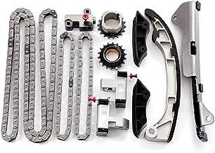 OCPTY Timing Chain Kit fits for 2005 2006 2007 2008 2009 2010 Toyota Camry Sienna Lexus 3.5L V6 2GRFE 2/3GRFSE 4GR