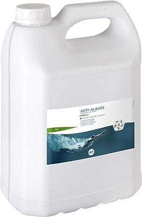 Amazon.es: cloro para piscina liquido