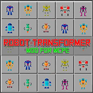 Robot Transformer Mod for MPCE