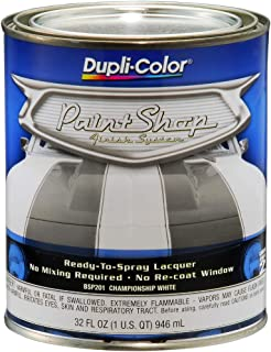 championship white paint