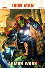 the armor factory iron man