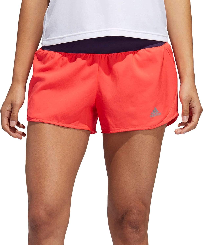 [アディダス] レディース カジュアルパンツ adidas Women's Run it Running Shorts [並行輸入品]