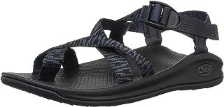 Chaco Men's Z Eddy 2 Sport Sandal, Steeple Navy, 11 Medium US