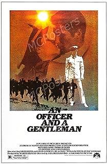 Best an officer and a gentleman poster Reviews