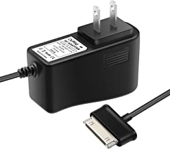 Outtag Wall Charger for Samsung Galaxy Tab 2 10.1 Gt-p5113 Sgh-i497 Sch-i915 7.0 Gt-p3113 Gt-p3100 Sch-i705 8.9 7.7 7.0 Plus;Samsung-Galaxy Note 10.1 Gt-n8013 GT- P7510 AC Power Supply Adapter Cord