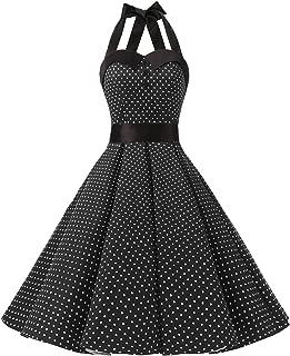 big sale ca289 cffc1 Amazon.it: vestiti anni 50 - 2 stelle e più: Abbigliamento