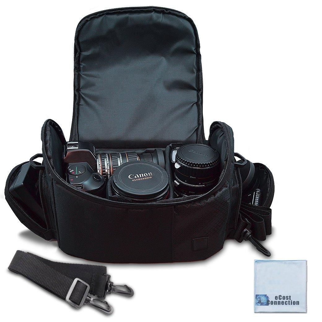 Digital Carrying Panasonic eCostConnection Microfiber