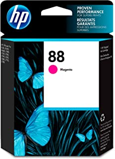HP 88   Ink Cartridge   Magenta   C9387AN   DISCONTINUED BY MANUFACTURER