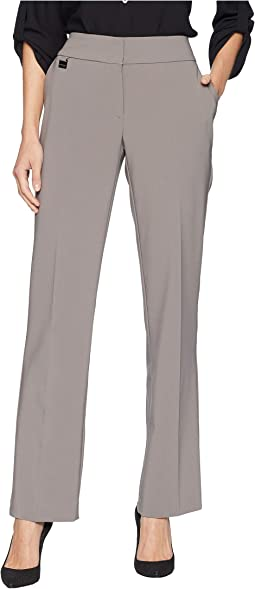 Victoria Stretch Crepe Trouser Pants