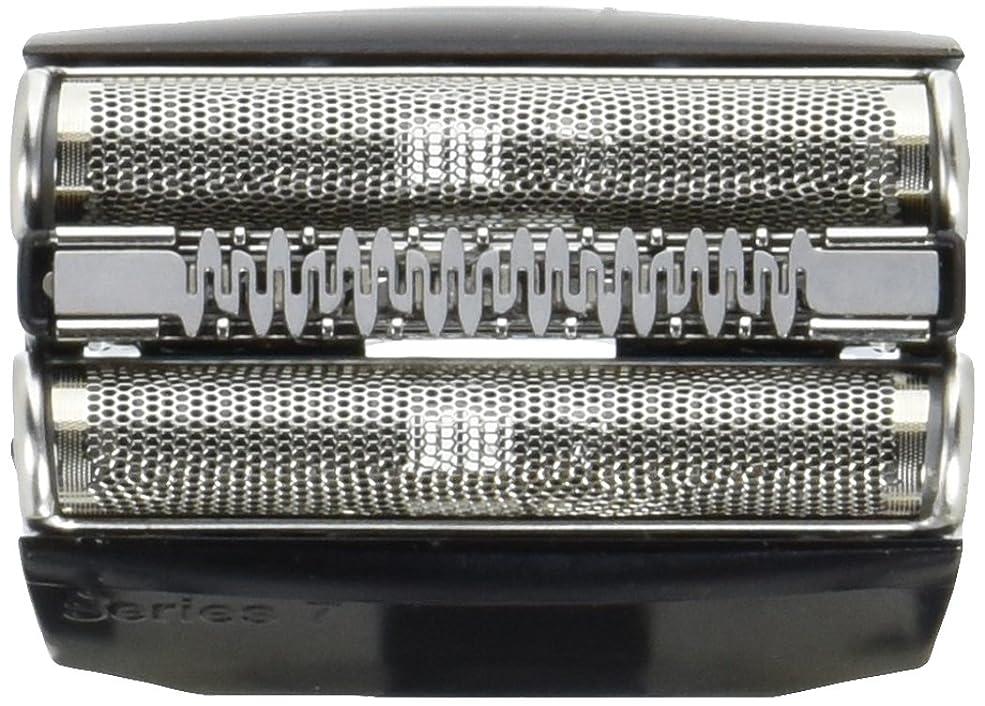 救い気味の悪い賞賛Braun ブラウン シェーバー替刃 網刃?内刃一体型カセットシリーズ7用 ブラック F/C70B-3 【790cc/765cc/760cc/750cc/740s-6/720s】 並行輸入品
