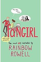 Fangirl: A Novel Kindle Edition