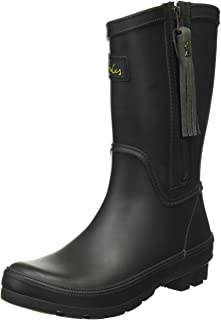 Joules Women's Wellington Rain Boot