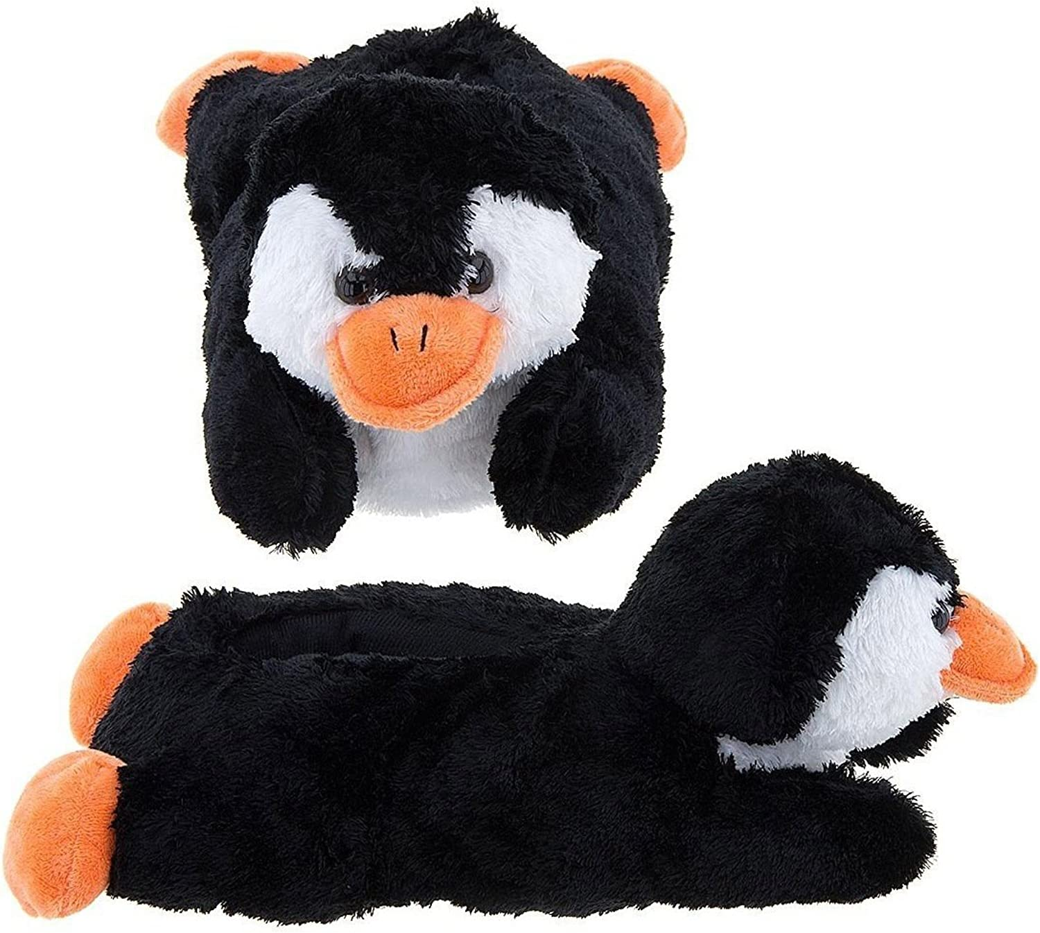 Penguin Animal Slippers for Women