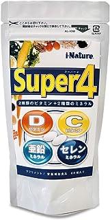 i-Nature Super4(60粒入り)