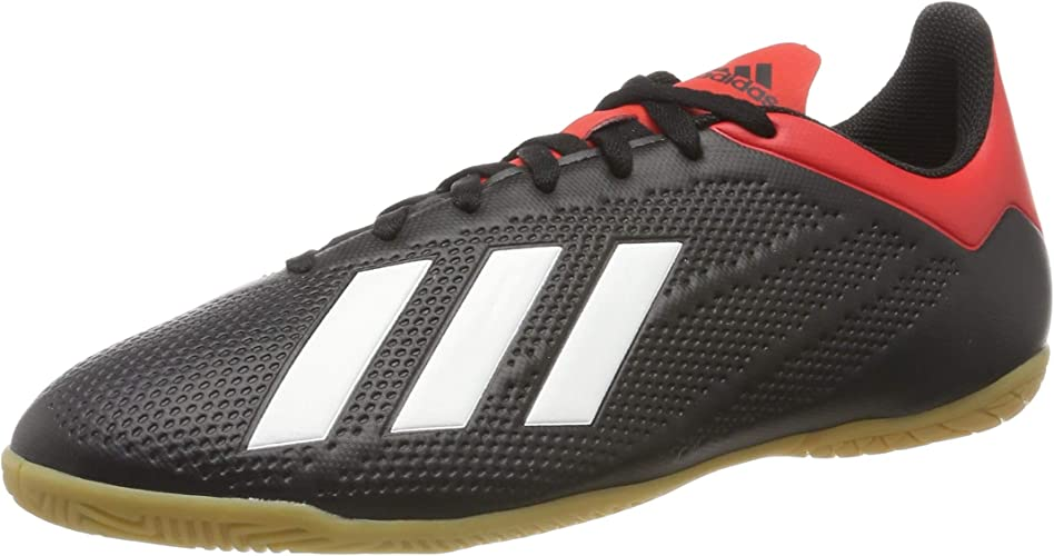Adidas X 18.4 in, Chaussures de Football Homme