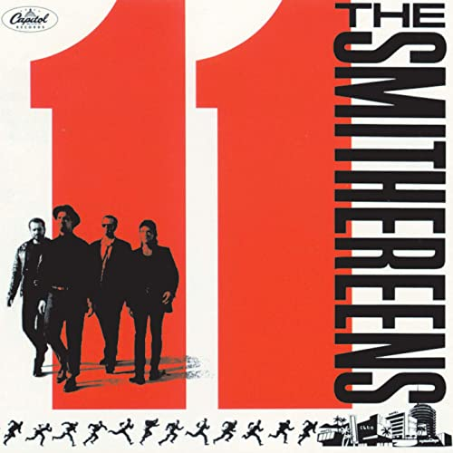 Smithereens 11 by The Smithereens on Amazon Music - Amazon.com