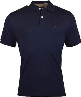 3eeb0d3e Amazon.com.au: Tommy Hilfiger - Polos / Tops & Tees: Clothing, Shoes ...