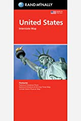 Rand McNally Folded Map: United States Map Map
